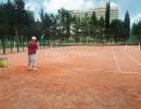 Спорт площадка